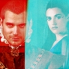HP ~ Godric/Rowena.