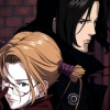 WHR ~ Amon/Robin.