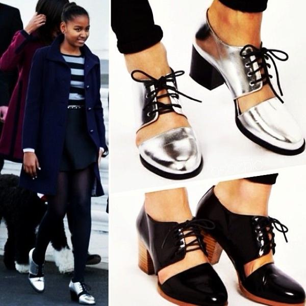 sasha-obama-silver-shoes-asos-southwark-white-house-christmas-tree-november-600x600