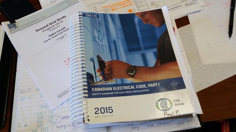 Canadian Electrical Code : Канадский Электрический Код canadian electrical code