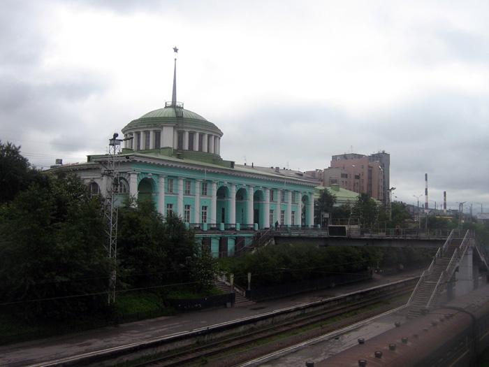 жд вокзал мурманск после ремонта фото так