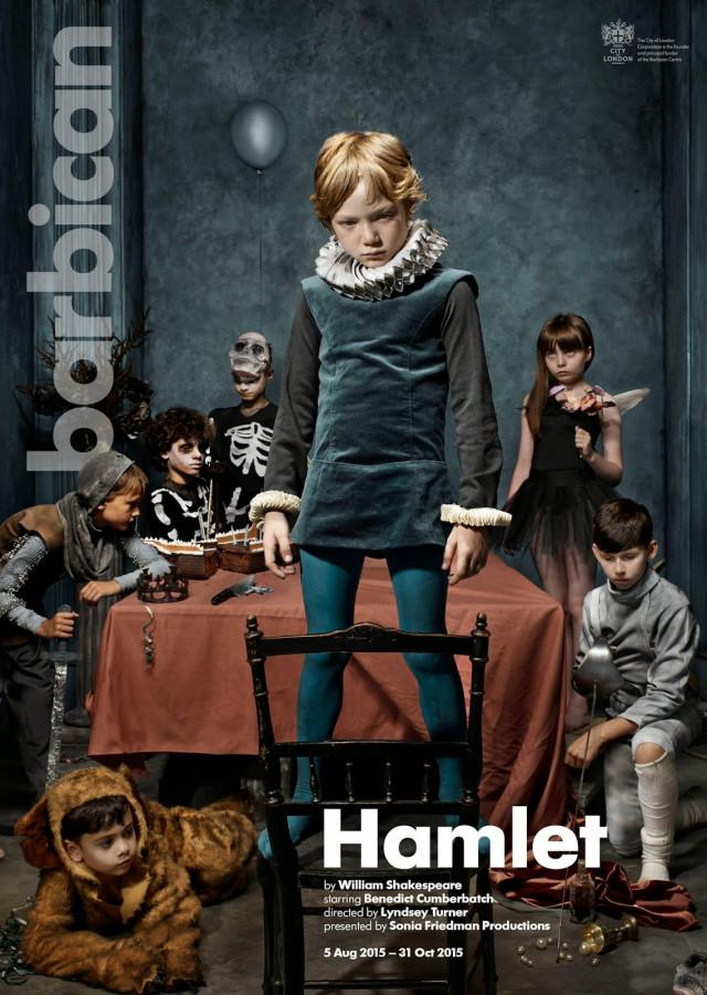 1. HAMLET
