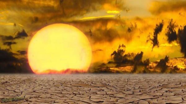 Как охладить планету