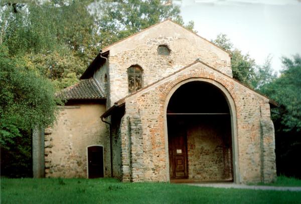 castelseprio ciclodi 3 santa maria foris portas