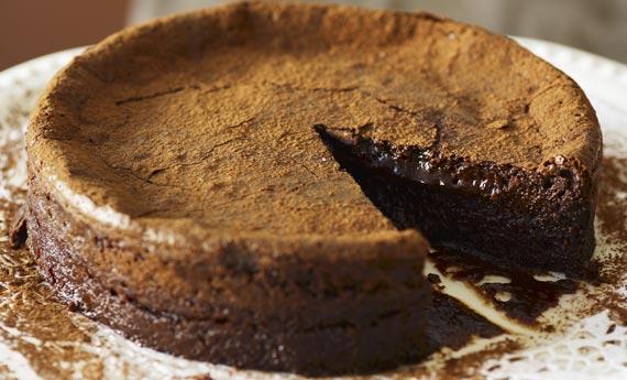 torta-cioccolato-fondente-morbida