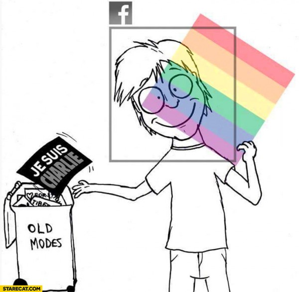 facebook-profile-picture-je-suis-charlie-rainbow
