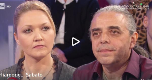 Почему итальянцы женятся на русских raiuno2