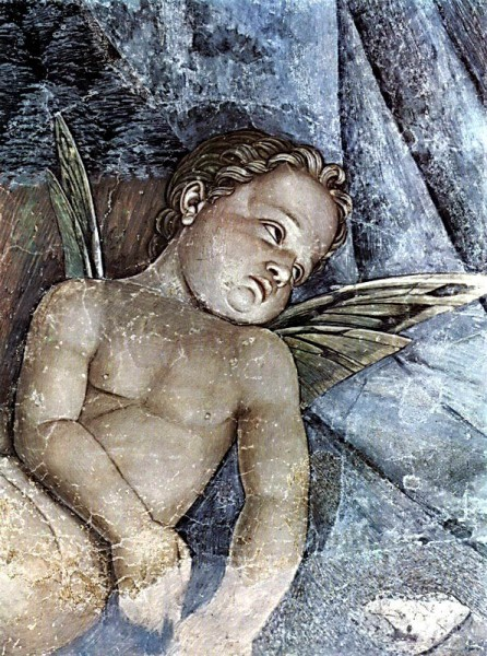 Mantegna_Andrea_Putto_2_paintings_b