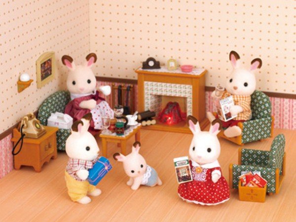 Genuine-Sylvanian-Families-Luxury-Living-Room-Miniature-Dollhouse-Furniture-Toys-Mini-Fireplace-Drawing-Room-Kids-Pretend.jpg_640x640