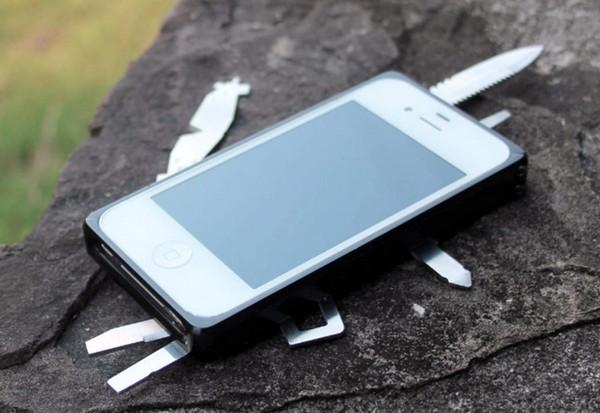 Швейцарский нож для iPhon-цев
