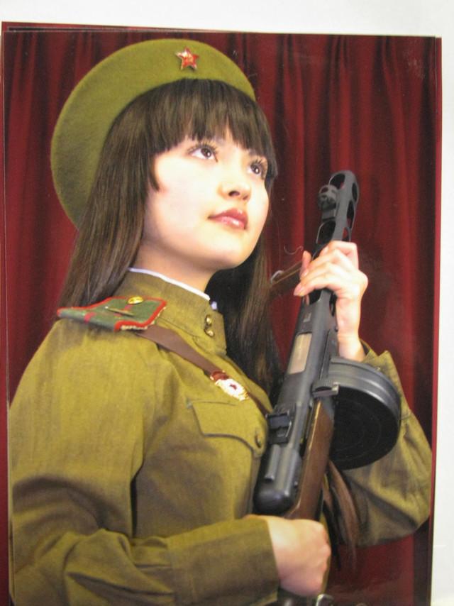 Из Японии с любовью к России и СССР