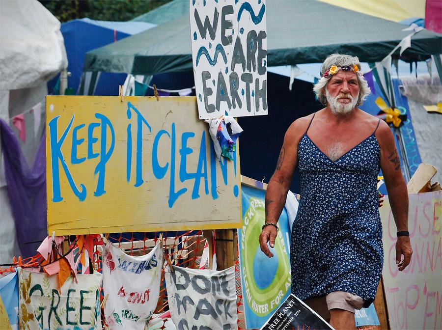 В FEMEN возьмете?