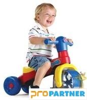 Детский Скутер Step2 Step2