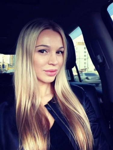 Евгения Поветкина (Меркулова) - жена Александра Поветкина
