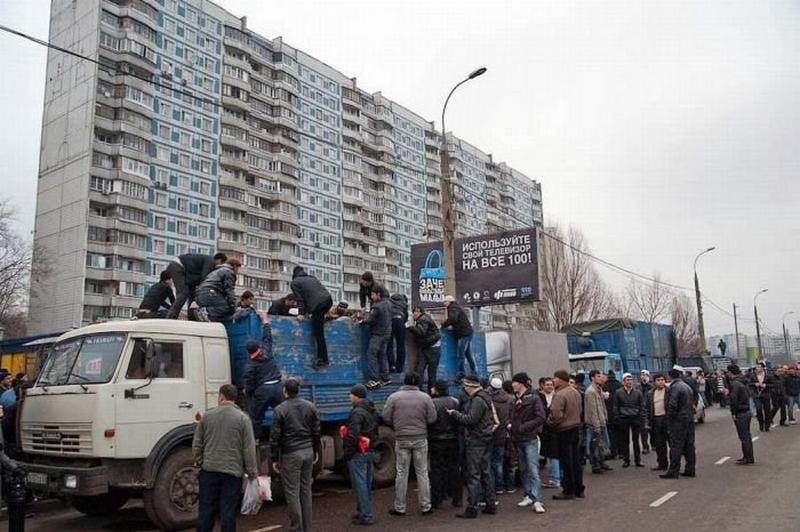 Почему москвичам жить в Москве страшно