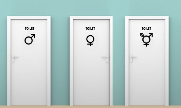Туалеты для трансгендеров
