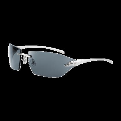 Солнцезащитные очки без оправы Panthère de Cartier.