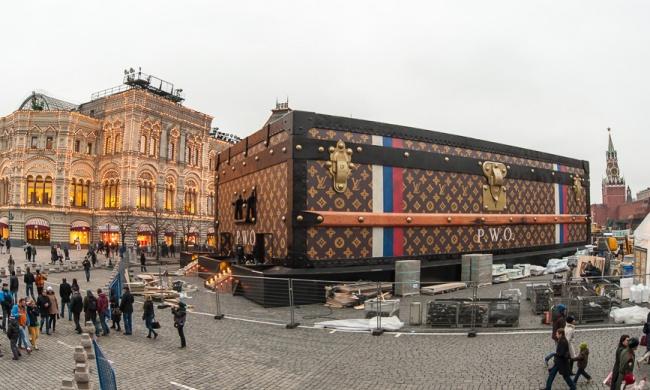 Сундук на Красной площади. Нафига?