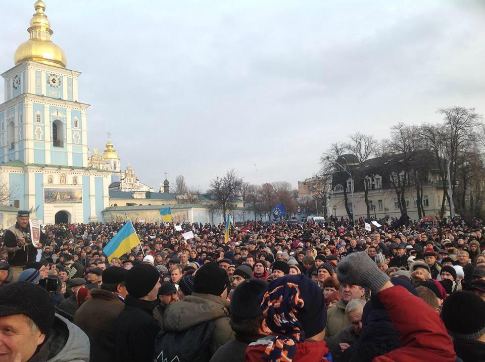 Вот, чем отличается Украина от Беларуси и России
