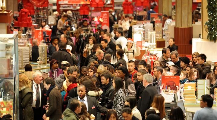 Black Friday Черная пятница - сумасшедший шоппинг по мега-низким ценам!