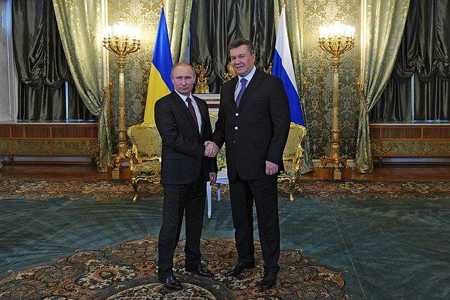 Газ для Украины по 270