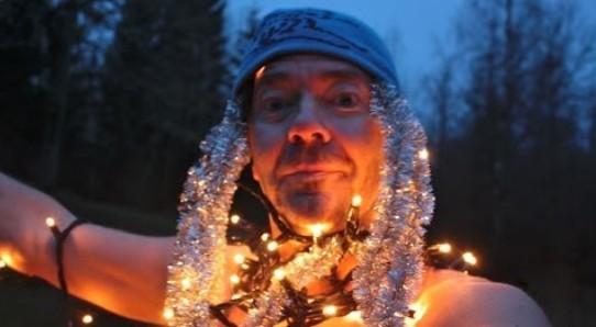 Эпический Merry Christmas 2013