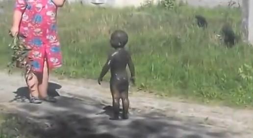 Первый контакт с инопланетянами... состоялся!