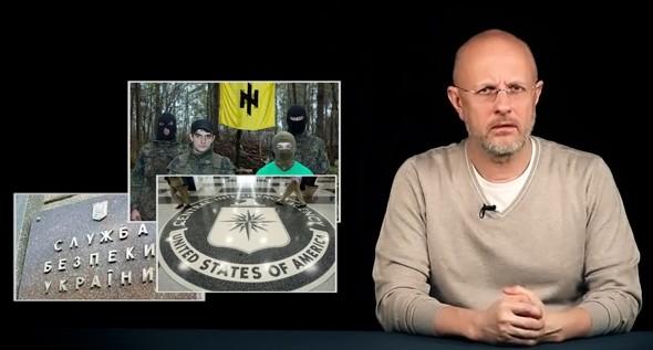 Гоблин о Майдане. Коричневый переворот