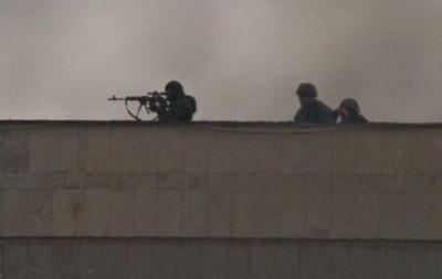 Cнайперов на Майдан послал кто-то из нынешней власти... из подслушанного!