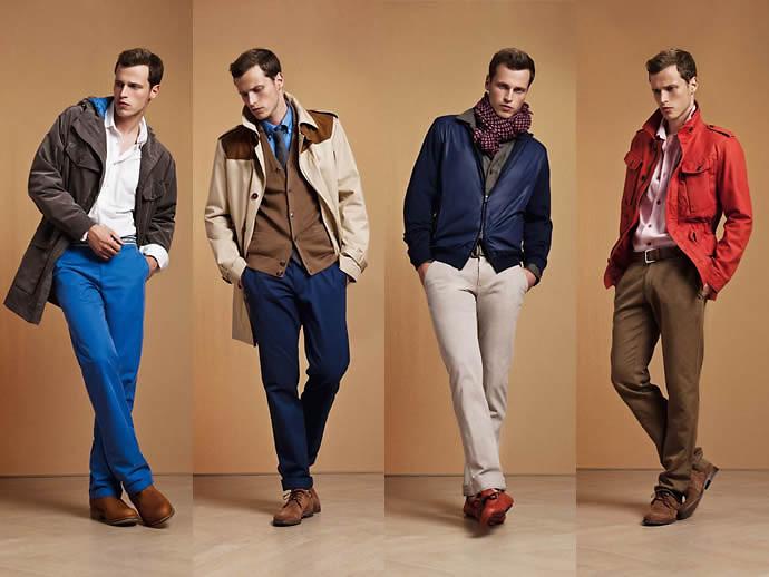 как определить мужской размер одежды и составить стильный гардероб для мужчин?