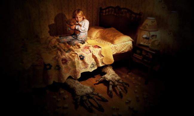 Короткие, но страшные истории на ночь4