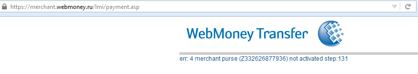 livejournal нелюбит WebMoney