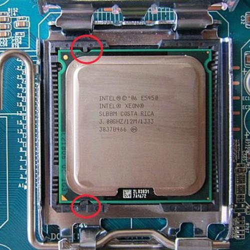Второе дыхание для старенького компьютера Xeon E5450