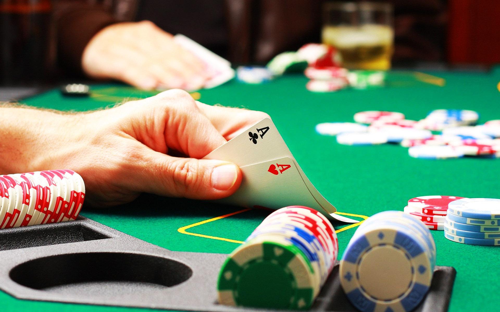 Почему покер так популярен