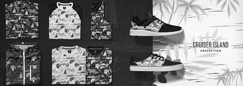 DCboardshop – магазин скейтерской одежды номер один!)