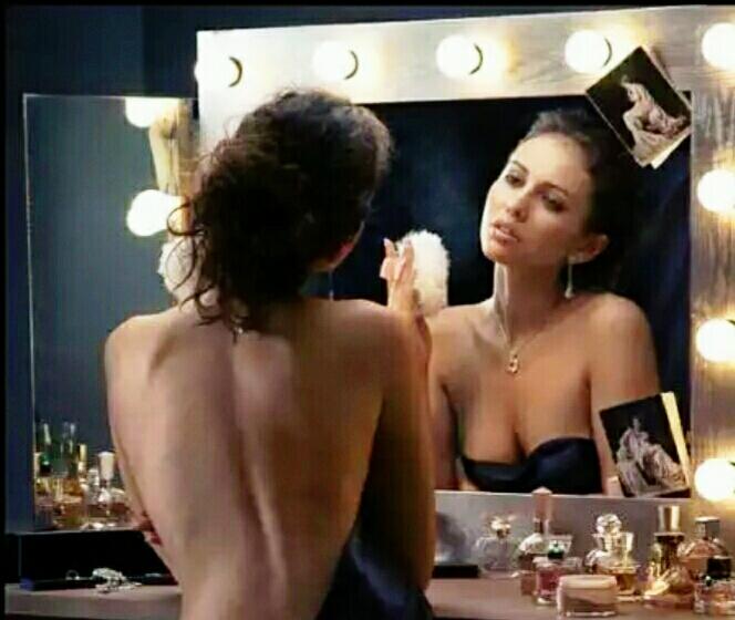 Зеркало визажиста с подсветкой своими руками