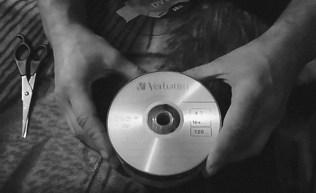 Почему в 2017 году я по-прежнему пользуюсь DVD-R дисками Verbatim