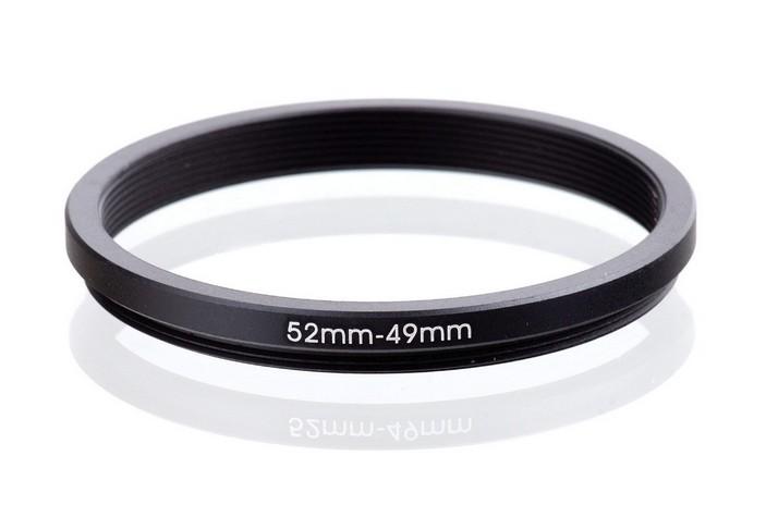 переходное кольцо 52mm-49mm