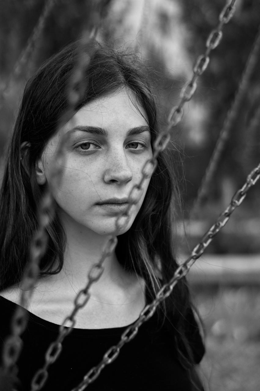 Евгений Яценко Фотоблогерович фотограф портрет