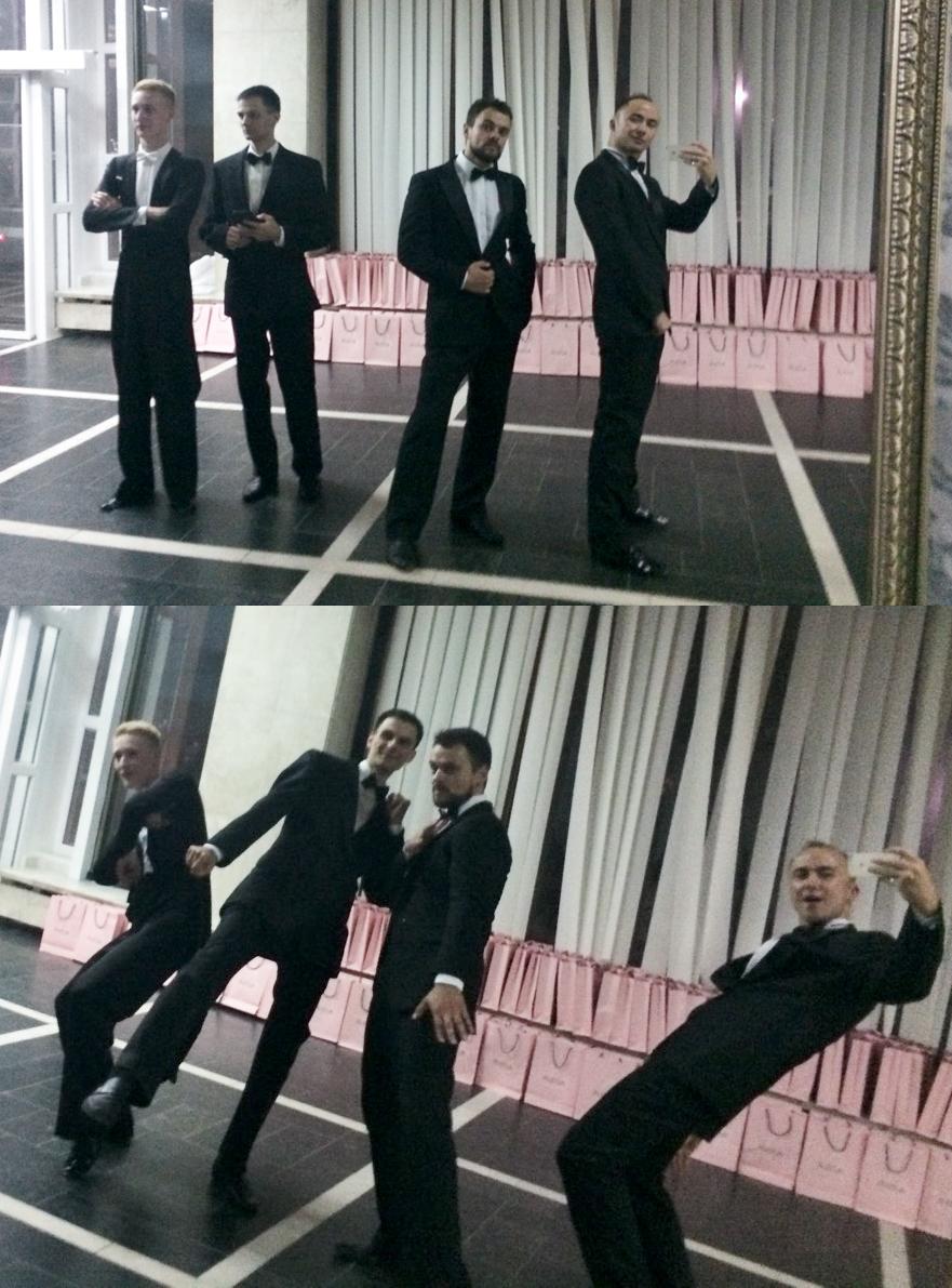 XII Екатерининский Бал  элегантные, мужественные, крутые парни