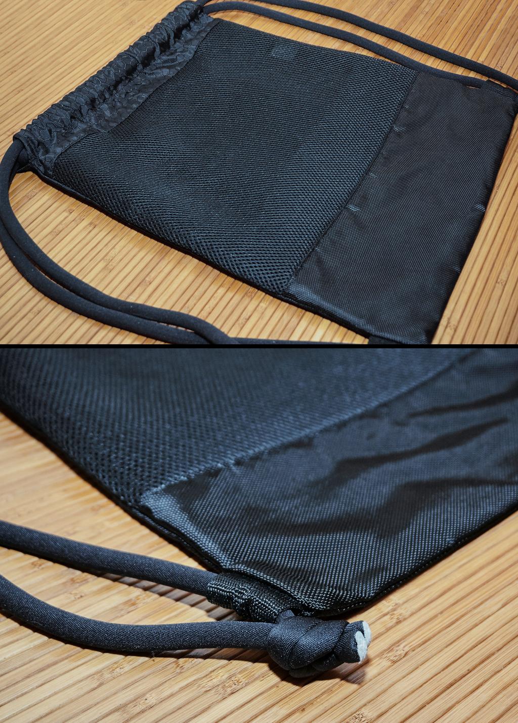 Спортивная сумка мешок
