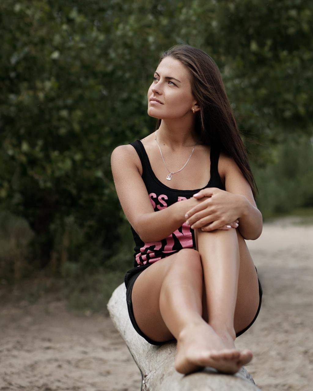 Model: Екатерина. Фотограф: EvgenYatsenko varganshik