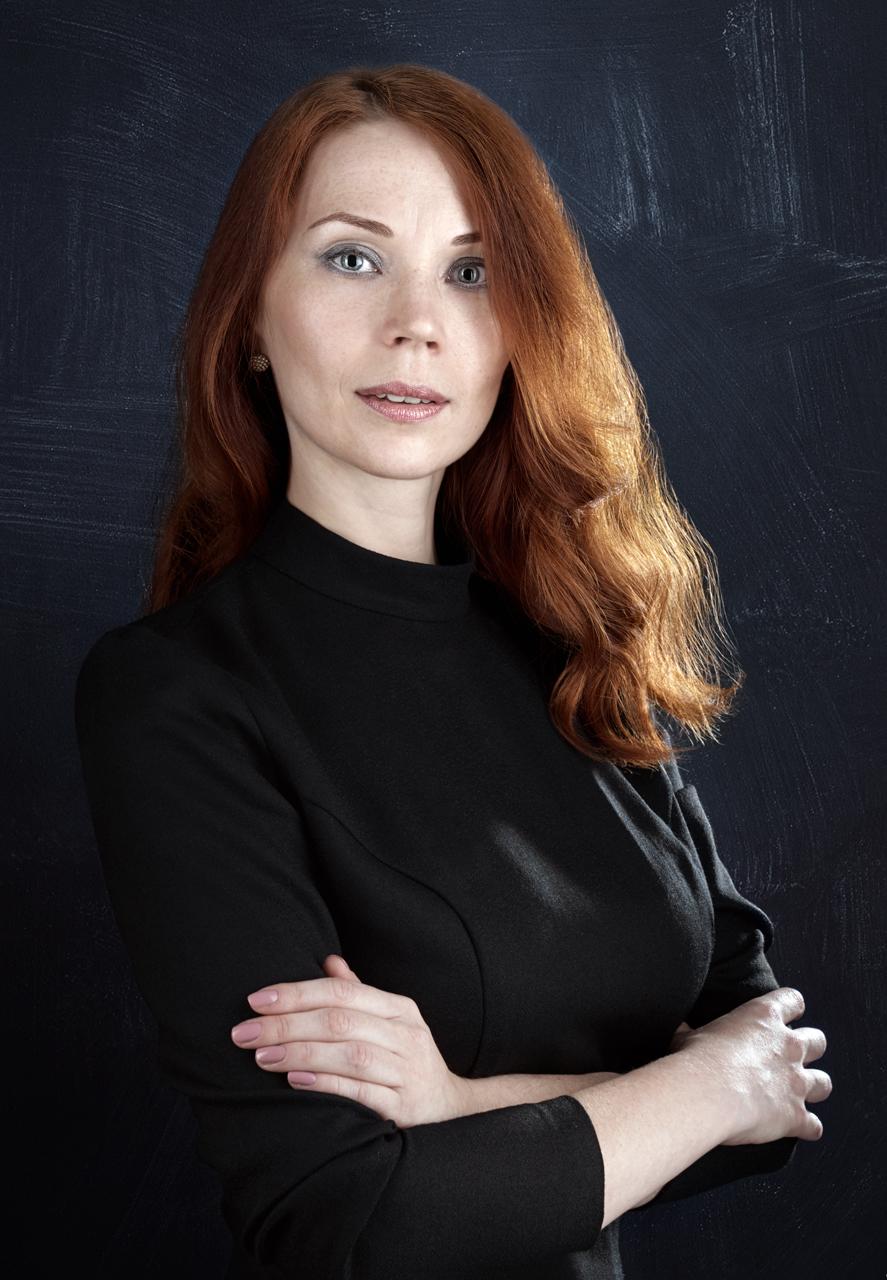 Портрет Варганчик