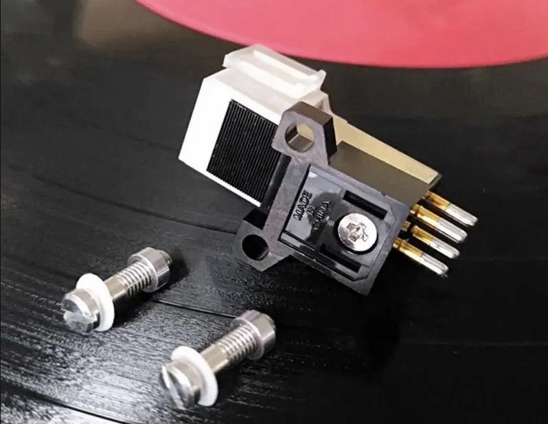 Головка звукоснимателя картридж аналог AT3600 для проигрывателя