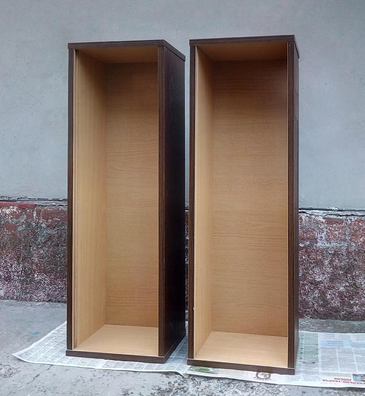 книжные полки со стёклами Made in Братислава