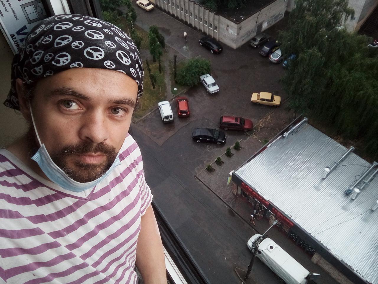 Варганчик Varganshik фотограф блогер кафельщик