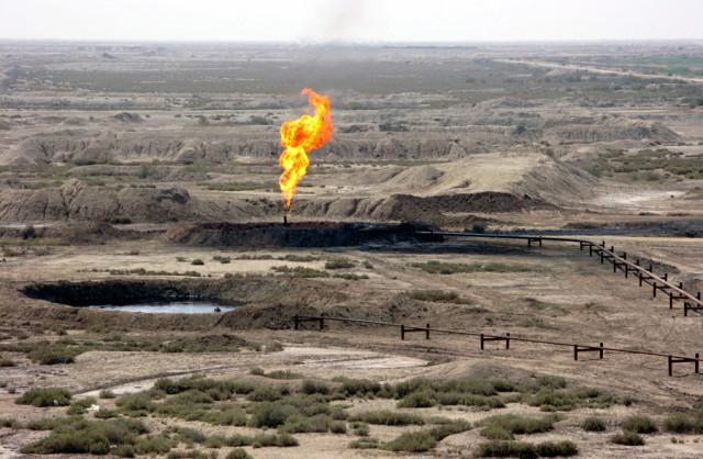 Иран оставил Францию и Британию без нефти