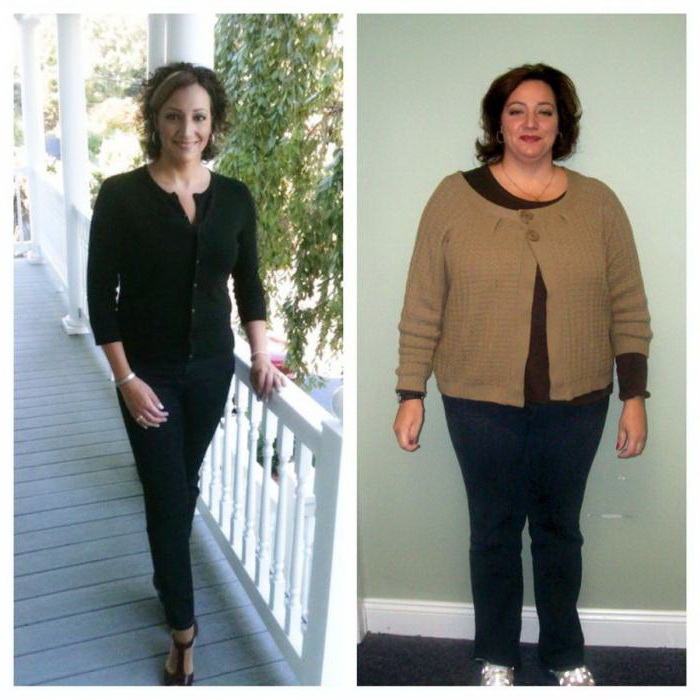 Борьба с лишним весом наоборот!!!