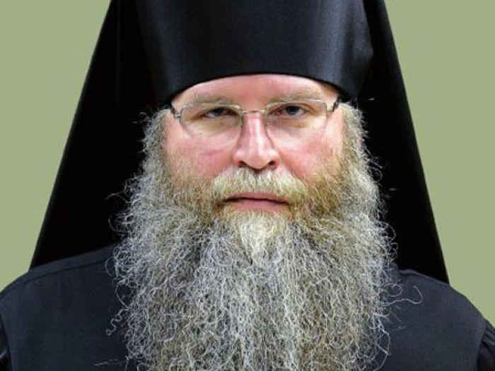 Бог дал, Бог взял у НЕбедного московского епископа Lexus