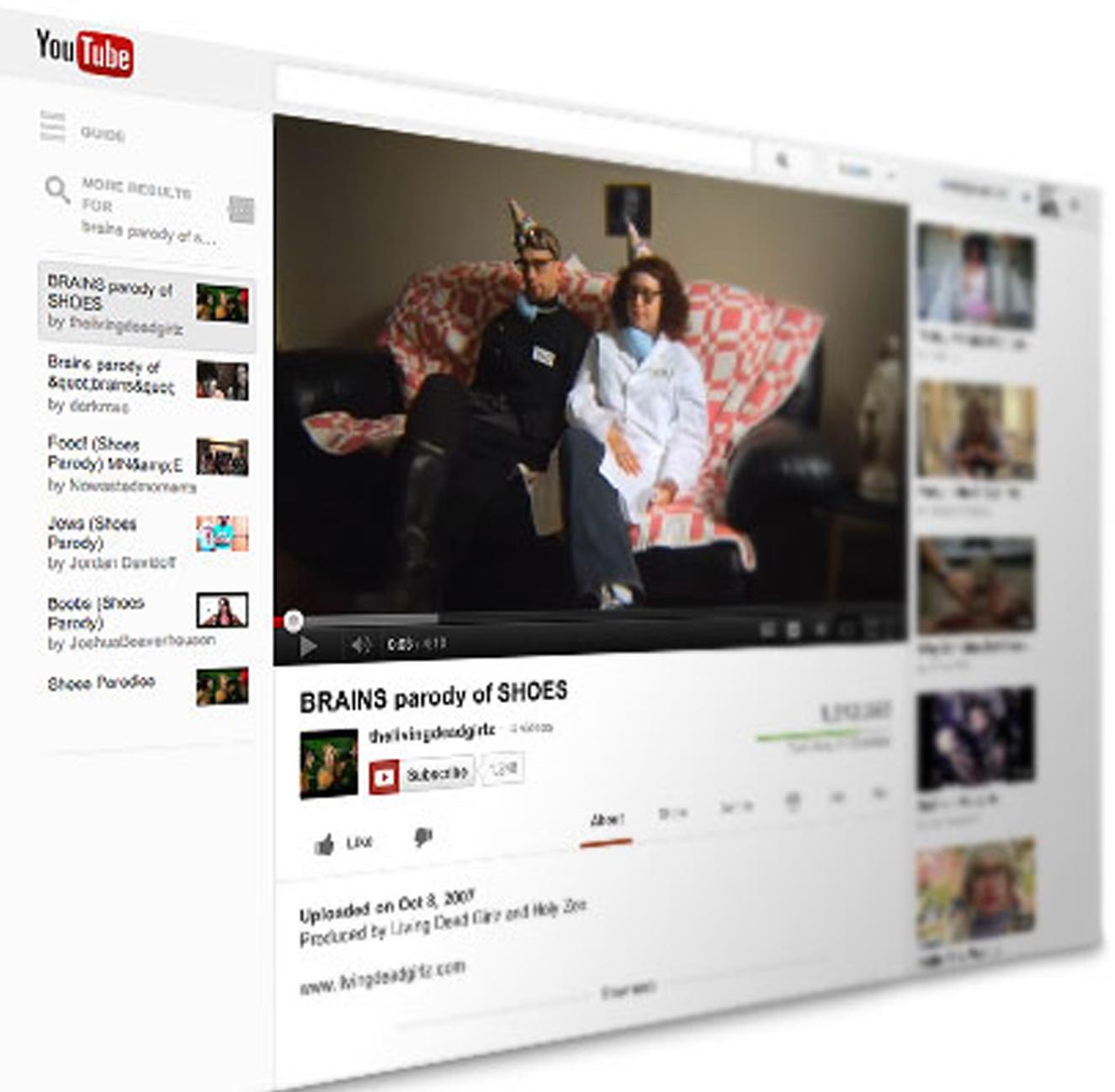 Платный YouTube - это реальность